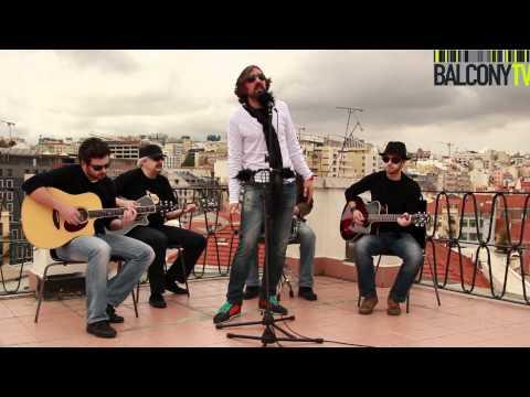 FLIRT no BalconyTV