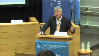 Presidential Power, Foreign Affairs & the 2012 Election - Keynote