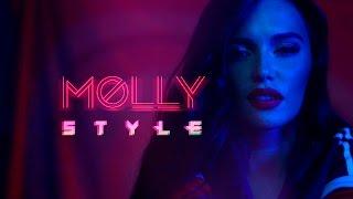 """MOLLY"" — ""STYLE"" Скачать клип, смотреть клип, скачать песню"