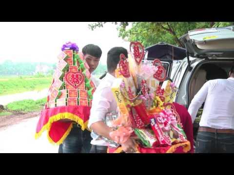 Đám cưới Trung Ninh-Ngọc Huyền đám cưới đẹp nhất 2017