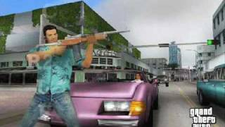 Trucos Para Vice City PS2