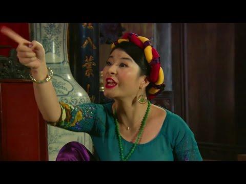 Hài Tết 2016 #Hài Quang Thắng - Phim Hài Chôn Nhời 3 Bản Full HD Tuyển Tập Hài Tết Hay Nhất Phải xem