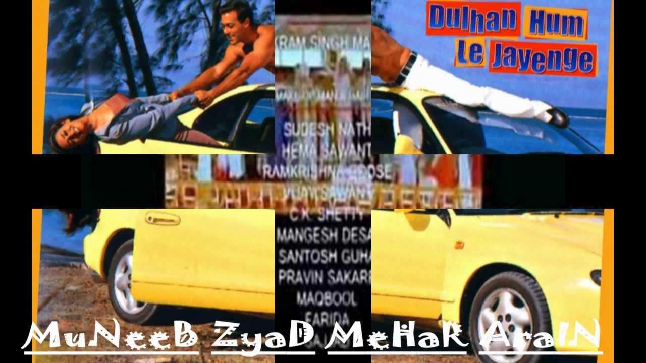 Banoo Main Teri Dulhan Title Song -