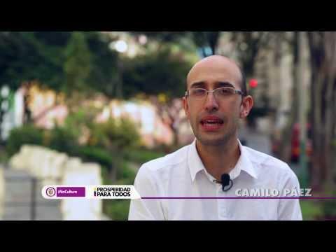 Patrimonio fílmico, documental y lingüístico de Colombia. Cultura al Aire