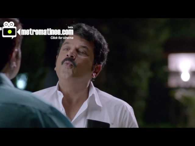 Praise the Lord  Ft Mammootty , Reenu Mathew , Akanksha Puri - Preview