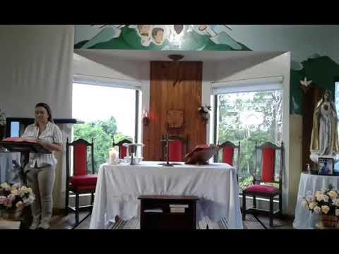 Santa Missa | 18.01.2021 | Segunda-feira | Padre José Sometti | ANSPAZ