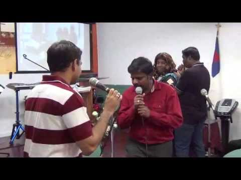Tamil Christian Skit / Drama By Jesus Family Church Jersey City