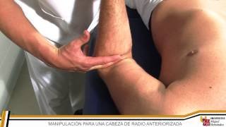 UMH - Terapia Manual I: CODO