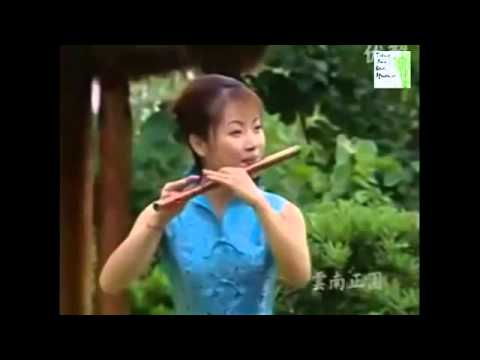 TIENG SAO TRUNG HOA HAY NHAT 7 - BEST CHINESE FLUTE 7