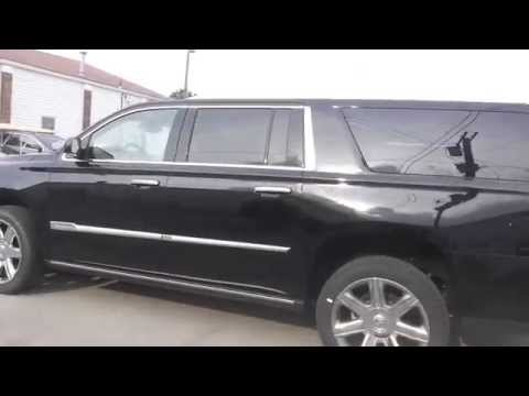 2015 Cadillac Escalade for Aneese by Wayne Ulery