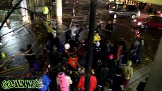 Gamma 11 Line Up Footage From My Mall / Getting Kicked Out