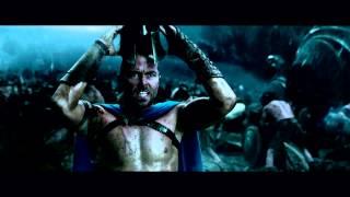 300 : La Naissance D'un Empire Bande Annonce VF