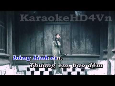 Dem Bo Vo { karaoke } Moi Nu Feat