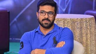 Ram Charan Exclusive Interview About Dhruva Movie
