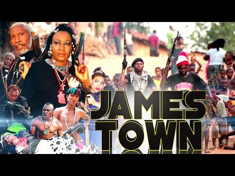 James Town 1 - Latest Nollywood Movie (2014)