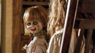ANNABELLE Trailer #2 [HD]