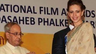 kalki koechlin, kalki koechlin was groped at national awards, bollywood news