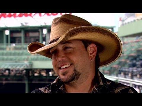 Jason Aldean Talks Fame, Family, and Tabloids