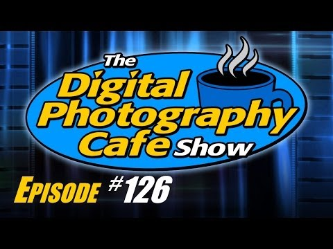 #126: Sony a7, Fujifilm X-E2, Nikon D5300 and Google Kills Keyword Data