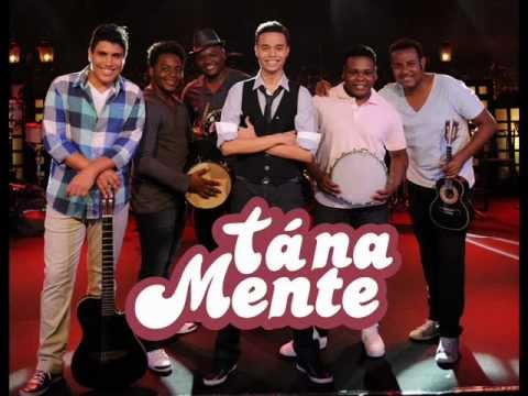 Tá Na Mente -- Jogo De Sedução ( Música Nova 2013 ) DVD Fato Consumado