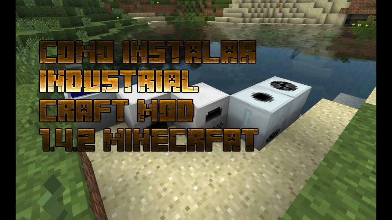 Comomods Para Minecraft 1.4.2