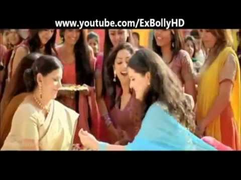 Pani Da Rang - Vicky Donor (full song)