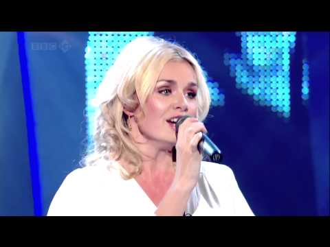 Katherine Jenkins - Kiss From A Rose (Live) HD 1080i