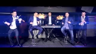 STEFAN SI NARCIS - TE IUBESC IN FELUL MEU 2015 [Oficial Video Full HD]