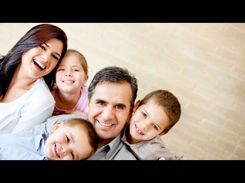 Healing for Your Family | Trisha Frost