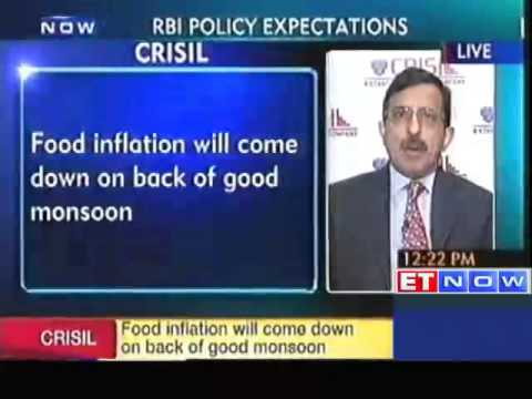 Food inflation will come down after good monsoon