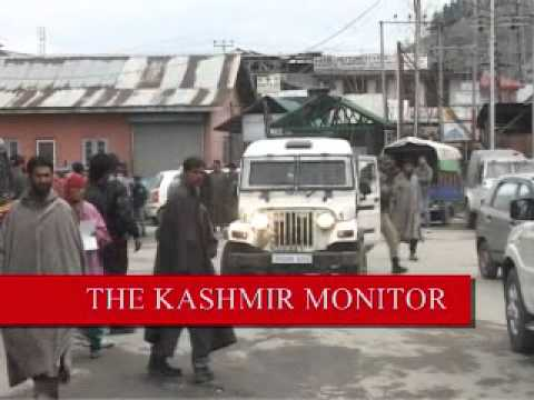 Policeman shot at in South Kashmir