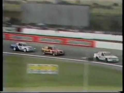 1987 ATCC Round 5 Adelaide International Raceway Part [2/3]