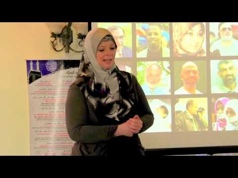 Lauren Booth Tony Blair's Sister in law Journey To Islam   HD   Arabic Subtitles