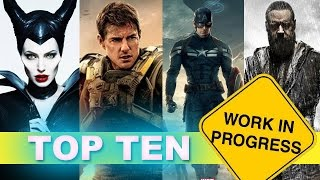Top Ten Movies Of 2014 SO FAR! Beyond The Trailer