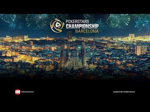 PokerStars Championship Barcelona Main Event, Final Table