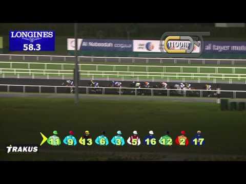 Vidéo de la course PMU LONGINES SAINT-IMIER