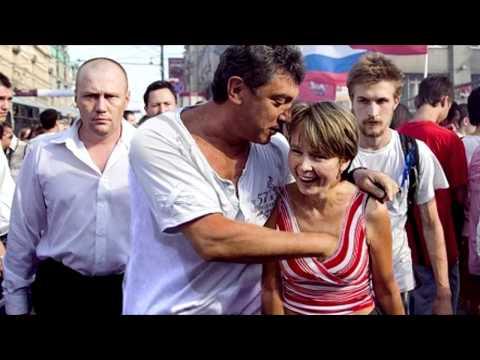 Hình ảnh trong video (ПРОСЛУШКА) Немцов