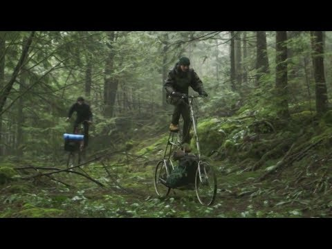The Future is Now | Tall Bikes: Chapter 6
