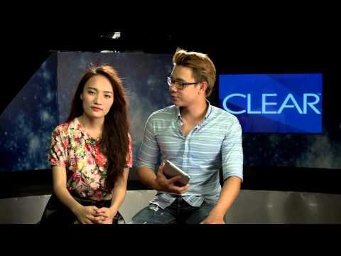 Vietnam Idol 2013 - Nhật Thủy giả giọng các ca sỹ Việt Nam (So Hot!!!) - Part 1/2