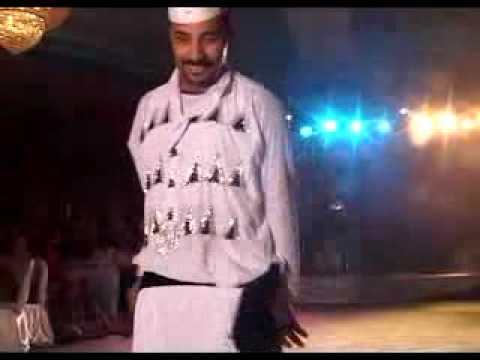 Tito Egyptian male Raks Sharki (Oriental Dance/belly Dance)