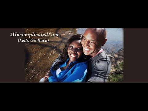 Carl Brister - Uncomplicated Love [Official Video]