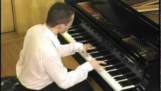 Oscar Lorenzo Fernandez - Sonata Breve