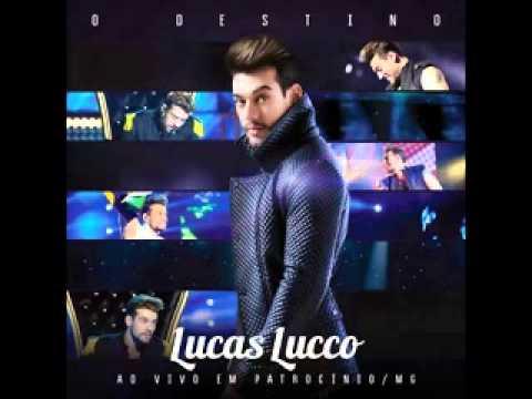 Lucas Lucco - Só Nós Dois [DVD Ao Vivo Em Patrocínio 2014]