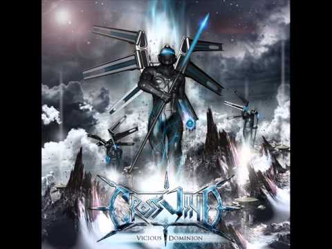 Crosswind - Aeons online metal music video by CROSSWIND