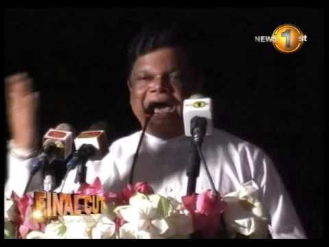 Newsfirst Final Cut Sirasa TV 01st July 2014