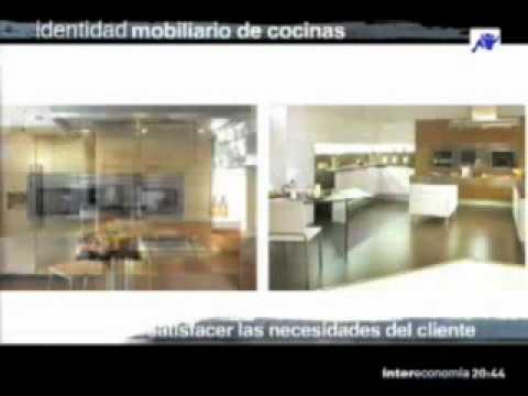 Aurosol fabrica de muebles de cocina madrid en intereconomia tv youtube - Fabrica de muebles espana ...
