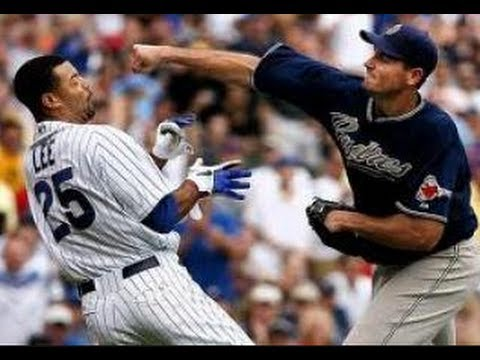 Top 10 Sports Fights Ever | Football | Ice Hockey | Baseball | Basketball |