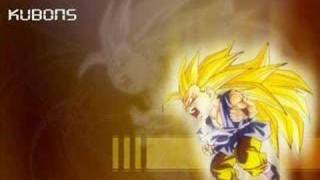 Dragon Ball Z Theme 2