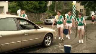 Grown Ups 2 Car Wash Scene With Thelonelyisland