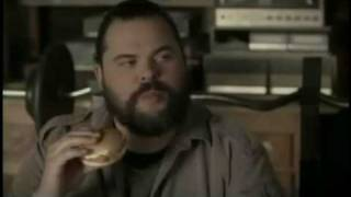 New McDonald's Fish Commercial 2/2009 Full